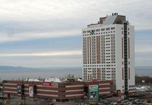 Запуск гостиницы ''Вега'' перенесен на август