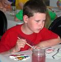 Детям Самарской области предлагают принять участие в конкурсе