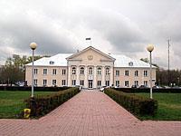 Вадим Ерин возглавил департамент городского хозяйства мэрии Тольятти