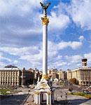 В центре Киева отключают электричество из-за долгов