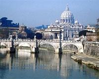 Ватикан был напуган русским Ваней, влюбленным в Веру