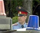 В УВД Центрального района Тольятти новый начальник