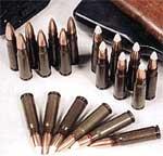 В Тольятти обнаружено 213 боеприпасов к авиационной пушке