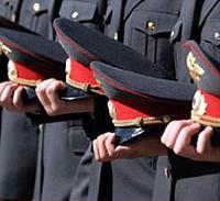В Москве подполковника милиции подозревают в изнасиловании двух девушек