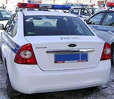 В Тольятти ''молодой'' водитель въехал в иномарку
