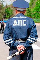 В Тольятти пьяный водитель стал виновником ДТП