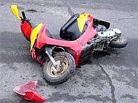 В Тольятти погиб 18-летний мотоциклист