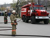С начала года в Тольятти произошло 232 пожара