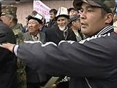 В киргизском Оше погиб студент из Пакистана, еще 15 взяты в заложники