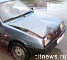 В Тольятти два ''молодых'' водителя не поделили проезжую часть