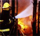 В Тольятти принимаются меры по предупреждению пожаров