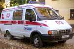 В Царском селе от сердечного приступа умер турист из Германии