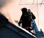 Тольяттинские огнеборцы отмечают День пожарной охраны