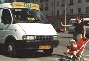 В Тольятти пешеходов пропускать не спешат