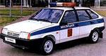 В Санкт-Петербурге в ДТП погиб полковник милиции, старшина получил ранения