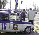 В Тольятти ''молодой'' водитель сбил пешехода