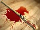 Житель Самары забил своего знакомого до смерти бейсбольной битой