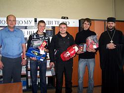 В Тольятти состоялся конкурс ''Молодому водителю – повышенное внимание''