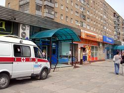 В Тольятти эвакуировали универмаг из-за подозрительного пакета