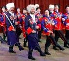 Уборкой леса в Тольятти займутся казаки