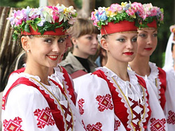 День Единения России и Белоруссии отметят и в Тольятти