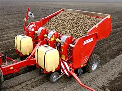 В Самарской области пройдет научно-практическая конференция по точному земледелию