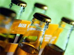 Прокуратура знает, как оградить детей от потребления пива