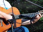 На Мастрюковских озерах пройдет фестиваль музыкальных фестивалей