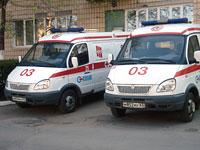 За неделю в Тольятти в девяти ДТП пострадало девять человек