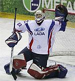 На чемпионате мира сыграют три воспитанника тольяттинского хоккея