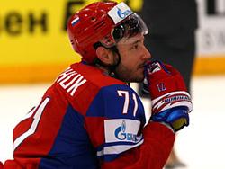 Илья Ковальчук отказался от 70-миллионного контракта ''Лос-Анджелес Кингс''