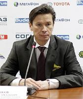 Тренер сборной России по хоккею назвал причины поражения