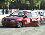 Lada Kalina вошла в пятерку сильнейших