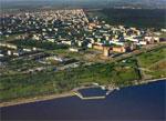 Аэрофотосъемка Тольятти увела в Счетную палату РФ