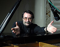 На джазовом ринге филармонии – рояли!