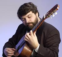 Гитара от барокко до современности