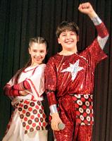 Участник из Тольятти стал 15-м на ''Детском Евровидении''
