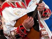 В Тольятти исполнят ''Полет шмеля'' на балалайке