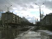 Выходные в Тольятти будут и дождливыми, и солнечными