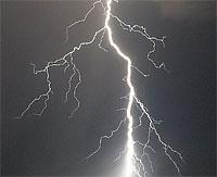 В Самарской области объявлено штормовое предупреждение