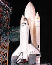 Шаттл ''Дискавери'' с семью космонавтами вернулся на Землю