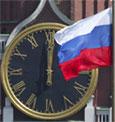 Республика Удмуртия перейдет на московское время