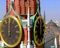 На башнях Московского Кремля под штукатуркой обнаружены иконы