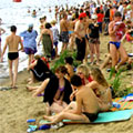 Пляжи Тольятти отдадут в частные руки