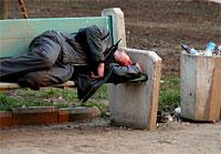 В Тольятти появится единая картотека для лиц БОМЖ