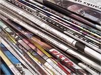 Российский бизнесмен Глеб Фетисов не сможет приобрести газету Le Monde