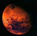 Снимки с Марса подтвердили: раньше на планете было гигантское озеро