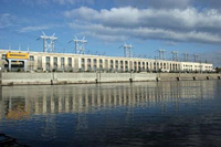 Жигулевская ГЭС: гидротехнические сооружения – неподходящее место для отдыха