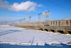 Жигулевская ГЭС готова к паводку