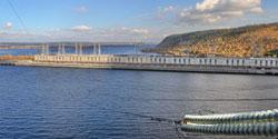 Комиссия Ростехнадзора проверила Жигулевскую ГЭС и сделала выводы